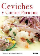 Ceviches y Cocina Peruana