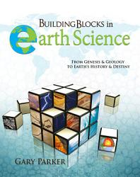 Building Blocks In Earth Science Book PDF