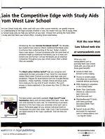 Student Lawyer PDF