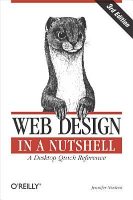 Web Design in a Nutshell PDF