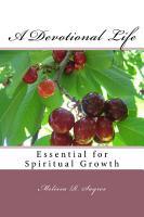 A Devotional Life PDF