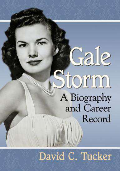 Gale Storm PDF