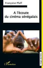 A l'écoute du cinéma sénégalais