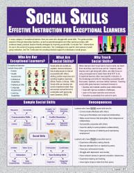 Social Skills Effective Instruction For Exceptional Learners Book PDF