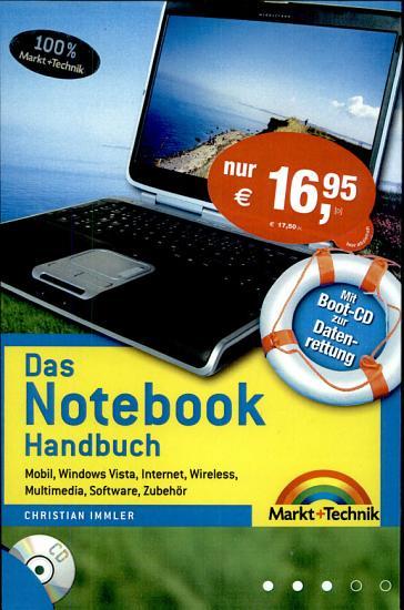 Das Notebook Handbuch PDF