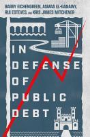 In Defense of Public Debt PDF