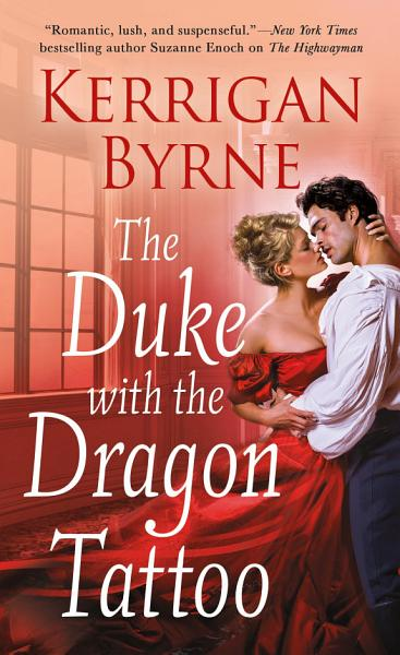 Download The Duke With the Dragon Tattoo Book