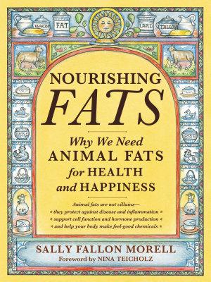 Nourishing Fats PDF