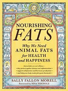 Nourishing Fats Book