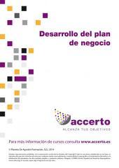 Desarrollo del plan de negocio