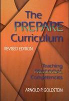 The Prepare Curriculum PDF