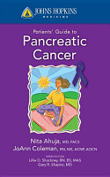 Johns Hopkins Patients  Guide to Pancreatic Cancer PDF