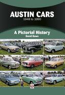 Austin Cars 1948 to 1990