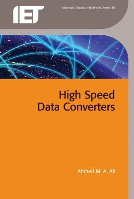 High Speed Data Converters PDF