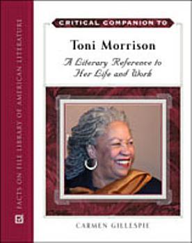 Critical Companion to Toni Morrison PDF