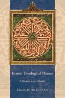 Islamic Theological Themes PDF