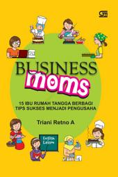 Bussiness Mom