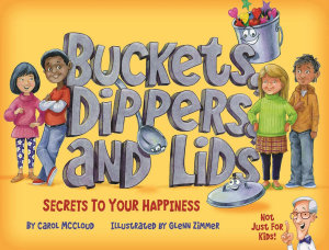 Buckets  Dippers  and Lids