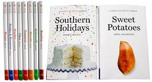 The Savor the South   Cookbooks  10 Volume Omnibus E book PDF