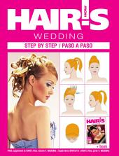 Hair's How: Vol. 4: Wedding Step-by-Step Technical Booklet