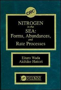 Nitrogen in the Sea