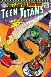 Teen Titans (1966-) #6
