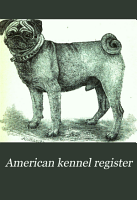 American Kennel Register PDF