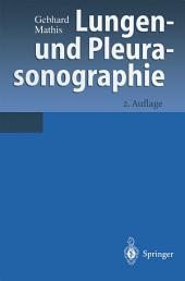 Lungen- und Pleurasonographie: Ausgabe 2