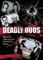 Deadly Duos PDF