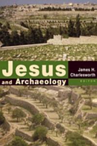 Jesus and Archaeology PDF