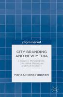 City Branding and New Media PDF