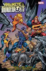 Hawkeye & The Thunderbolts Vol. 1
