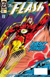 The Flash (1987-) #101