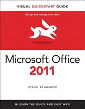 Microsoft Office 2011 for Mac: Visual QuickStart