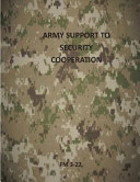 Army Support to Security Cooperation PDF