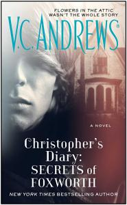 Christopher s Diary  Secrets of Foxworth Book
