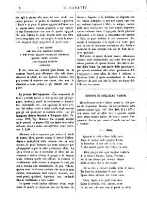 Il Baretti nuovo giornale d istruzione PDF