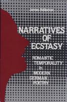 Narratives of Ecstasy PDF