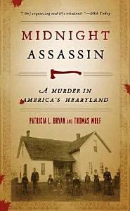Midnight Assassin Book