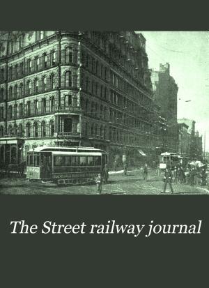 The Street Railway Journal PDF