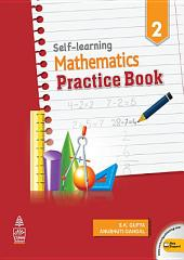 Self Learning Maths Practice Book 2