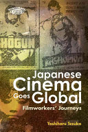 Japanese Cinema Goes Global