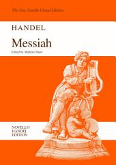 G. F. Handel: Messiah (SATB/Piano)