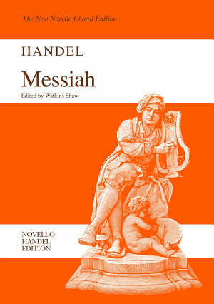G  F  Handel  Messiah PDF
