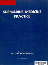 Submarine Medicine Practice