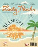 Lucky Peach Issue 12