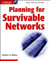 Planning for Survivable Networks