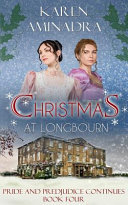 Christmas At Longbourn Book PDF