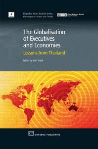 The Globalisation of Executives and Economies