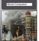 Mona's Compulsion